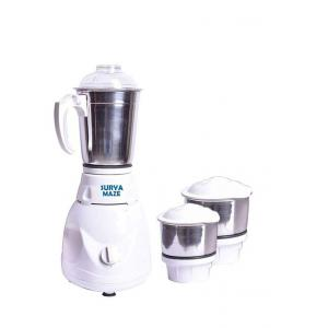 Eveready 500W Glowy White & Blue Mixer Grinder