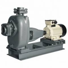 Kirloskar 1HP Self Priming Bare Shaft Pump, SP0