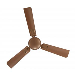 Lazer Zest 1200 mm Ceiling Fan, Colour: Light Gold