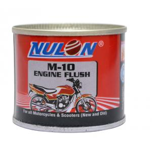 Nulon 50ml Motorcycles & Scooters Engine Flush, M-10
