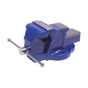 Goodyear GY10420 8 Inch Fixed Base Bench Vice