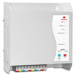 Havells TPN/SPN ACCL with Gen Start/Stop, DHACWTN4020