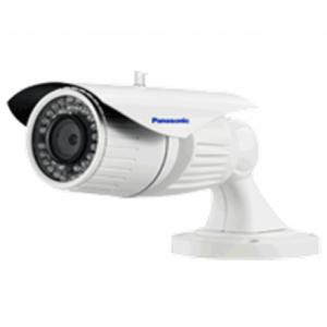 Panasonic Pro HD+ 1.3MP HD Along Day/Night Fixed IR Bullet CCTV Camera, PI-HPN106L