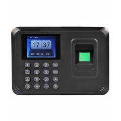 MDI Biometric Fingerprint Time Attendance Machine, 3600