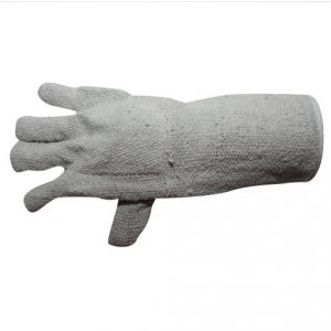 Siddhivinayak 14 Inch Asbestos Commercial Hand Gloves (Pack of 10)