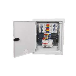 C&S Wintrip VTPN Double Door Distribution Boards with Provision for MCB as Incomer  CSDBTPNVDD12
