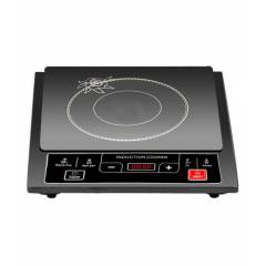 Vox 1800W Black Induction Cooktop
