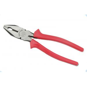 Taparia 210mm Combination Plier with Joint Cutter in Printed Bag Packing, 1621-8 (Pack of 10)