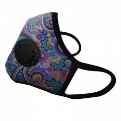 Vogmask Candide Anti Pollution Mask, Size: S