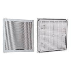 Elettro Air Vent, JSAV-325/SF-8/10