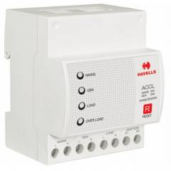 Havells Premium 800W SPN ACCL without Gen Start/Stop, DHABOSN3004