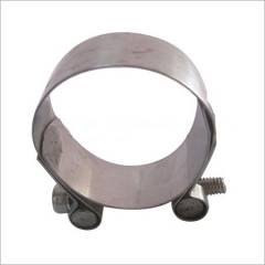 Subhlakshmi Engineering Works 8 Inch Heavy Duty Nut Bolt Clamp (Pack of 200)