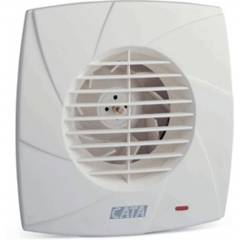 Cata CB-100 Plus White Exhaust Fan, Sweep: 97 mm