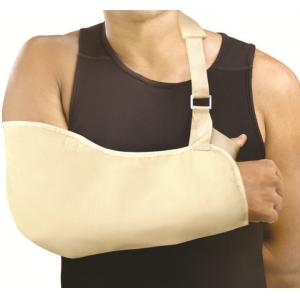 Optika Beige Deluxe Arm Sling, KSPA-022-DX-L, Size: Large