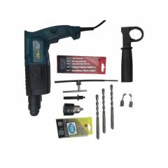 Tiger 600W Drill Machine with Accessories, TGP 2-20