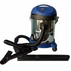 Trumax Mx0120 Dry Wet Vacuum Cleaner, Capacity: 20 L