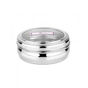 Airan Multi Purpose Stainless Steel Canister