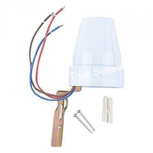 True Sense Day Night Light LDR Photocell Sensor, TS-05 (Pack of 2)