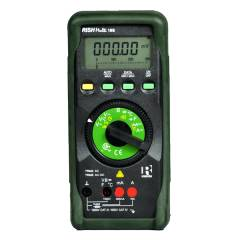 Rishabh Multi 18S Fine Tip TRMS Backlit Multimeter
