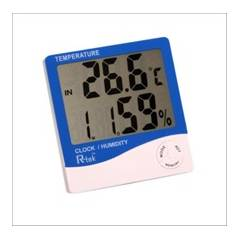 Bellstone Digital Thermo-Hygrometer, Range: -50 to 70 deg C