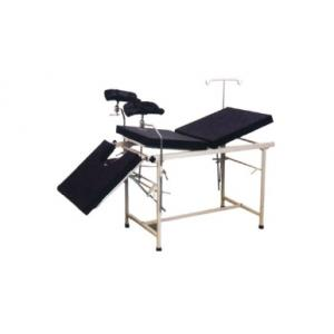 Tripti TS-038 3 Section Top Obstetric Delivery Table