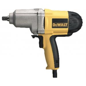 Dewalt 1/2 Inch 710W Heavy Duty Air Impact Wrench, DW292