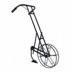 Spanco Hand Wheel Hoe With One Tine, SPHW-9001