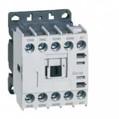 Legrand CTX³ Control Relays 3 NO + 1 NC, 4168 16