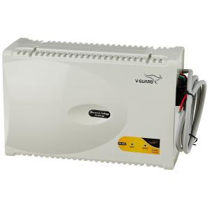 V-Guard VG-400 170-270V Electronic Voltage Stabilizer