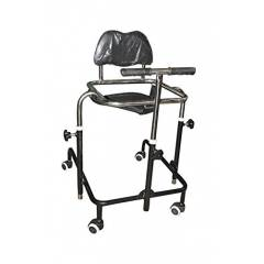 Albio CP-03 Height Adjustable Cerebral Palsy Walker for Adult