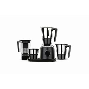 Butterfly Spectra Black Mixer Grinder Juicer with 4 Jars