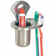 Doyours Dnarm Series Stainless Steel Tooth Brush Holder, DY-0228