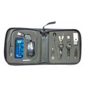 Pixtek USB Travel Kit