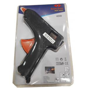 SL 40W Glue Gun with 2 Pieces Free Glue Sticks