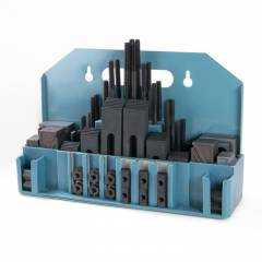 Precise Clamping Kit, Slot Width: 18 mm