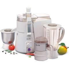Sujata Powermatic Plus 900W 3 Jar Juicer Mixer Grinder