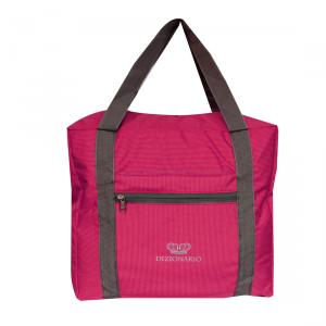Dizionzrio BNC01 Pink Folding Travel Bag