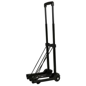 Hercules Assorted Luggage Trolley, Load Capacity: 25 kg
