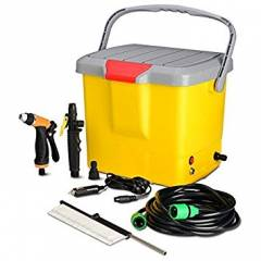 Homepro 16 Litre Portable Automatic Car Washer