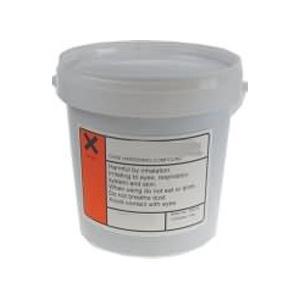 Samrat Iron Cement, Weight: 4 Kg