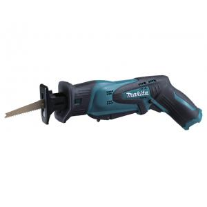 Makita Cordless Recipro Saw, JR100DZ, Capacity: 50mm, 3300rpm