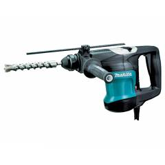 Makita Rotary Hammer, HR3200C, 32 mm, 850W