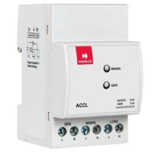 Havells 4000W SPN ACCL without Gen Start/Stop, DHADOSN3020