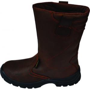 Emperor Mikado Steel Toe Gumboots, Size: 8