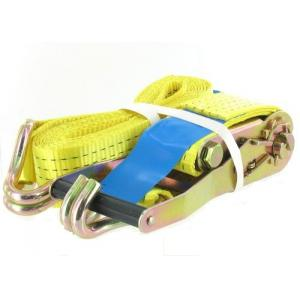 Cranlik 25mm Ratchet Cargo Lashing Belt, Length: 7m