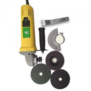 Generic 850W Angle Grinder with Accessories, S1M-UL-100E