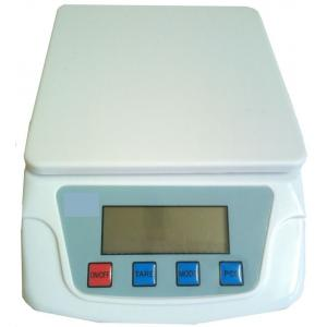 Pacific Rechargeable Counter Weighing Machine, Capacity: 10 kg