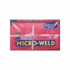Microweld 6013 MS Welding Rod, Size: 2.5x350 mm