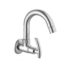 Marc Ceto Sink Cock with Swivel Spout, MCT-1090