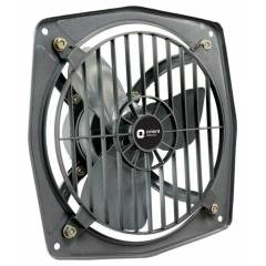 Orient 1300rpm Hill Air Grey Exhaust Fan, Sweep: 300 mm